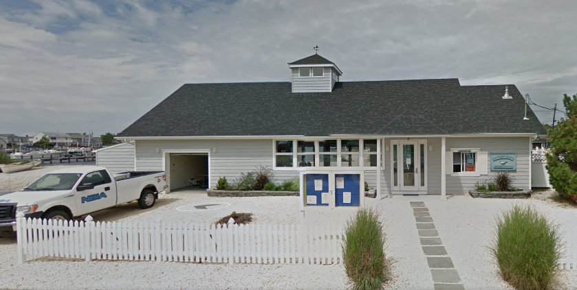 Normandy Beach Improvement Association (Credit: Google Maps)