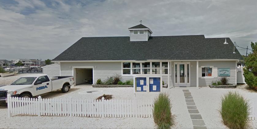 Normandy Beach Improvement Association (Credit: Google Maps)