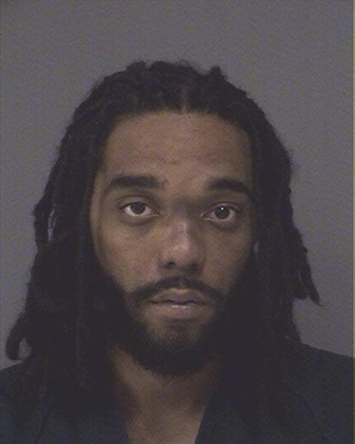 Anthony Hamilton (Photo: Ocean County Jail)