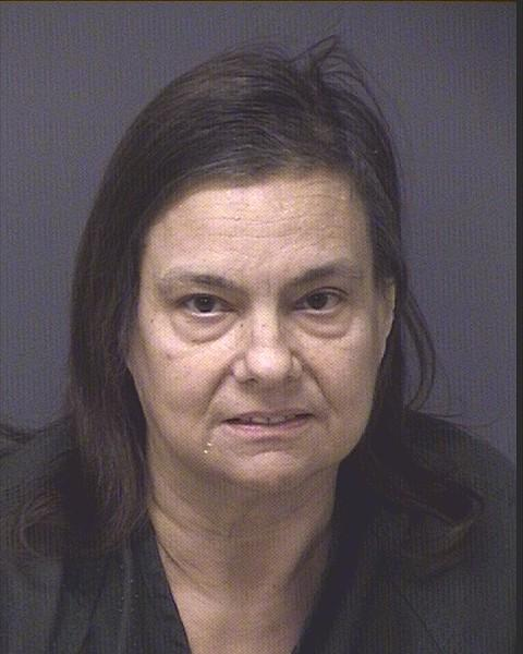 Deborah L. Tadych (Photo: Ocean County Jail)