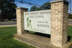Brick Township Memorial High School (Photo: Daniel Nee)