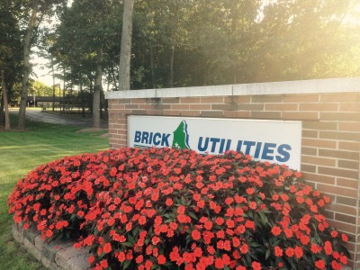 The Brick Township Municipal Utilities Authority (Photo: Daniel Nee)