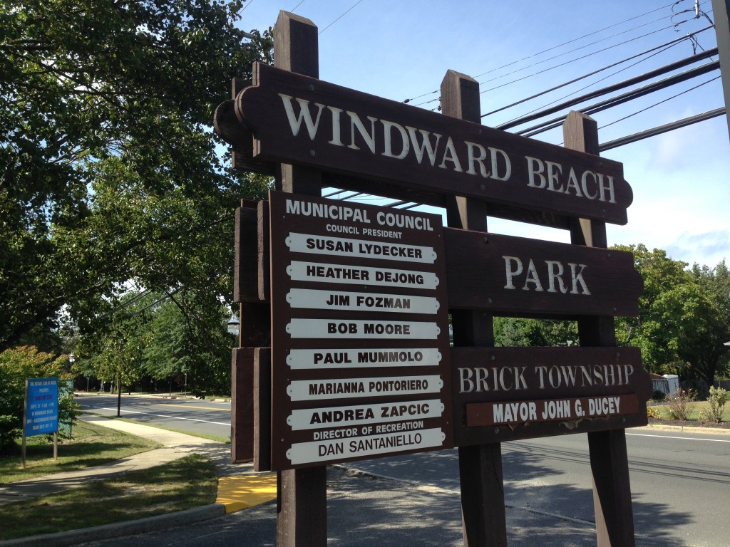 Brick Announces 2016 Summerfest Band Schedule Beach I: the windward