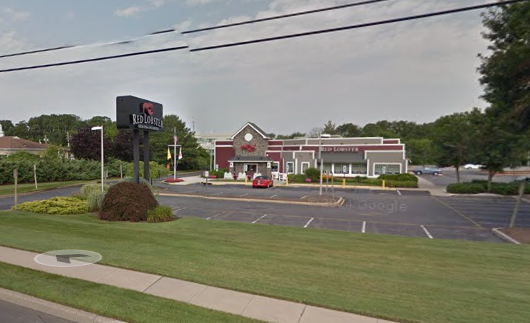 Red Lobster, Toms River, N.J. (Credit: Google Maps)