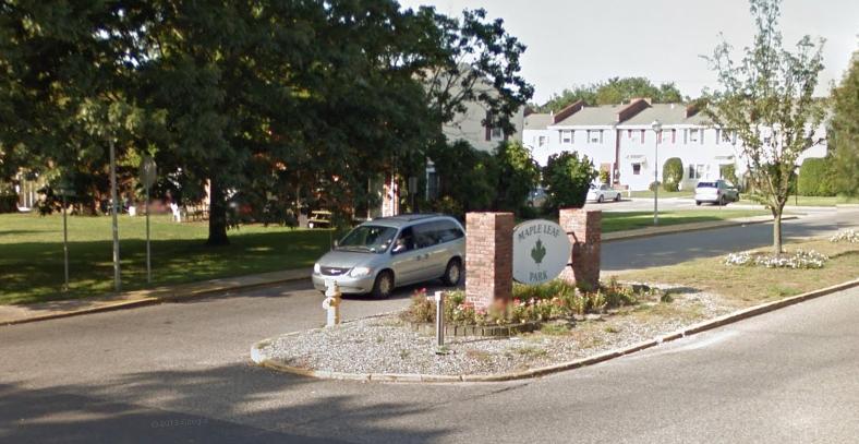 Maple Leaf Park (Credit: Google Maps)