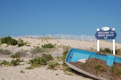 Brick Beach III (Photo: Daniel Nee)