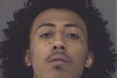 Rozel Foster (Photo: Ocean County Jail)
