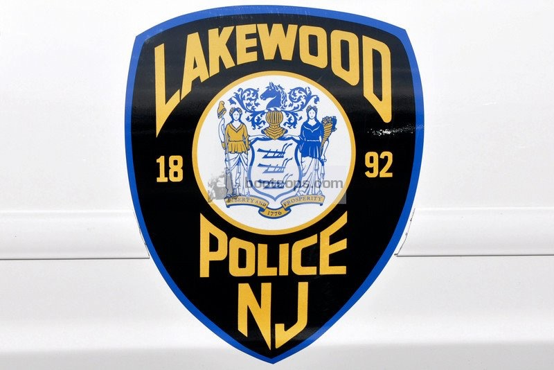 Brick Police Locate Car Linked To Shots Fired In Lakewood