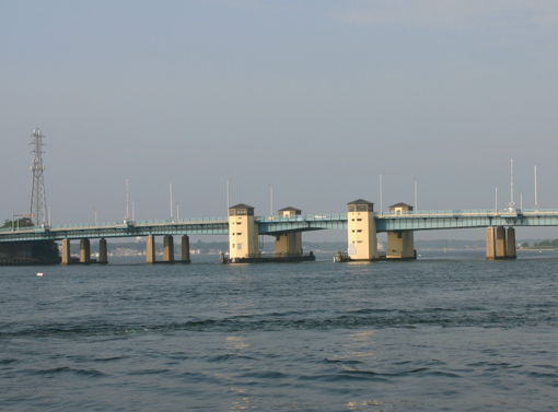 Route 35 Bridge (File Photo)