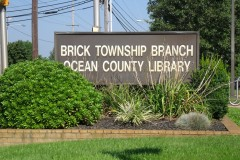 Brick Branch of the Ocean County Library (File Photo)