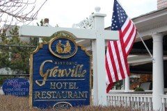 The Grenville Hotel, Bay Head (Credit: RoadTrippers.com)