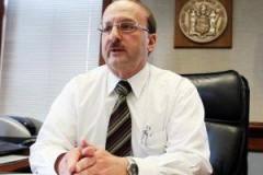 Joseph Coronato, Ocean County Prosecutor