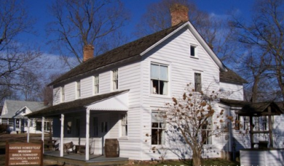 Havens Homestead Museum, Herbertsville Road (File Photo)