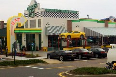 Quaker Steak & Lube (File Photo)
