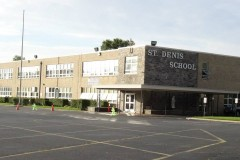 St. Denis School, Manasquan, N.J. (Photo: St. Denis School/Facebook)