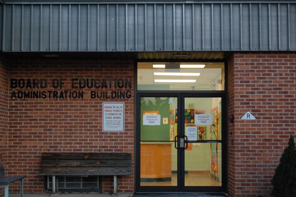 Brick Township Board of Education/Schools (Photo: Daniel Nee)