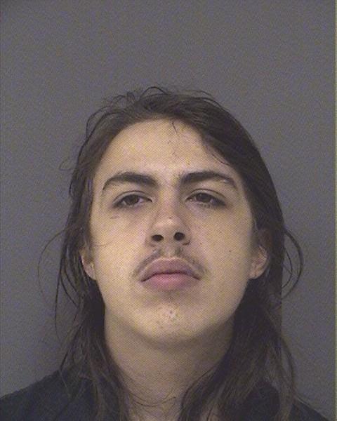Anthony Levine (Photo: Ocean County Jail)