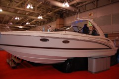 The Atlantic City International Power Boat Show, 2015 (Photo: Daniel Nee)