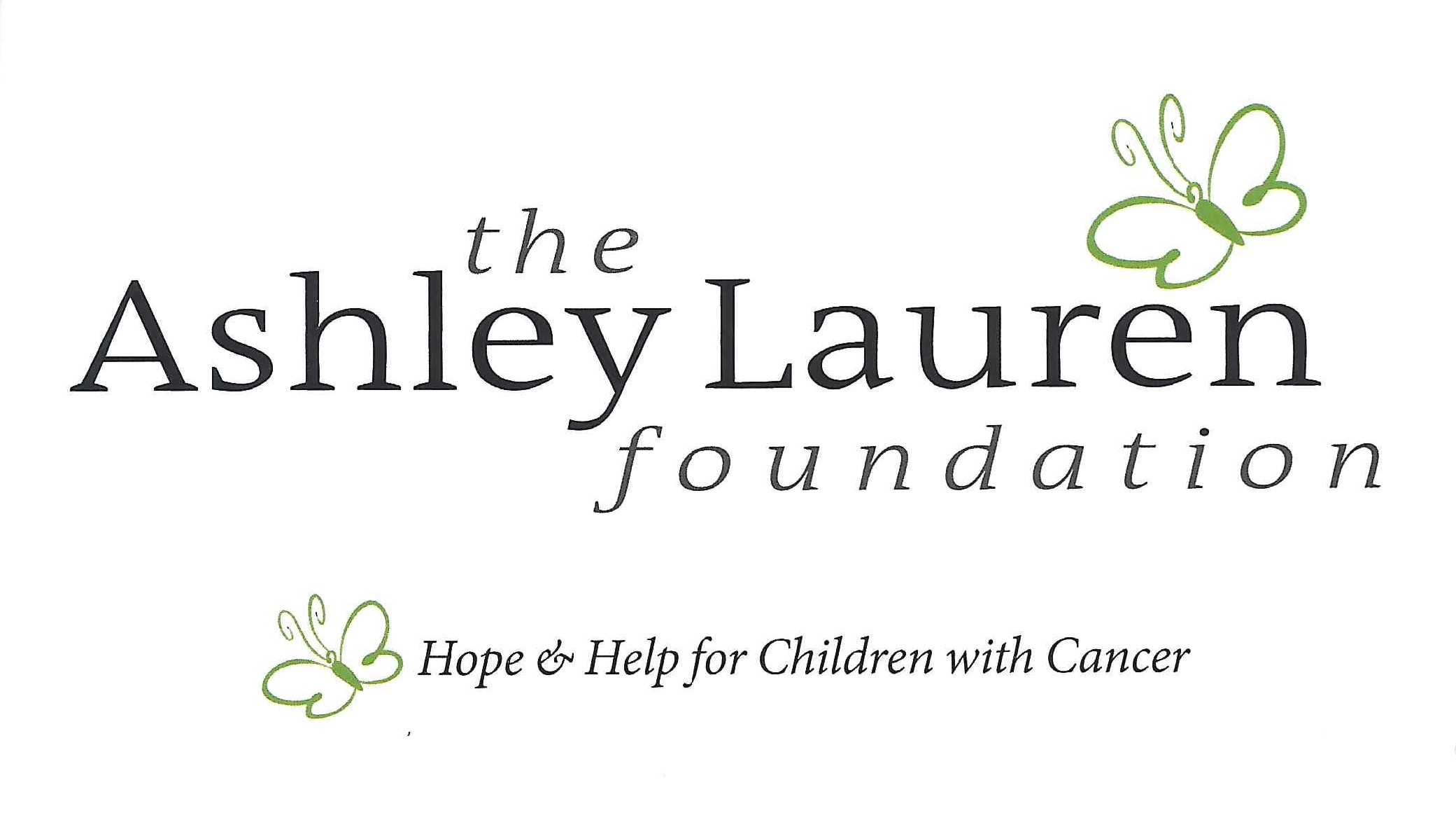 Ashley Lauren Foundation