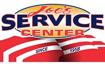 Joe's Service Center
