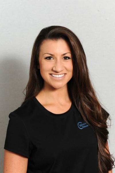 Lauren Pecora