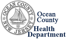 Ocean County Health Department