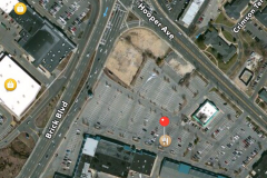 Flaming Grill, Brick, NJ. (Credit: Google Maps)