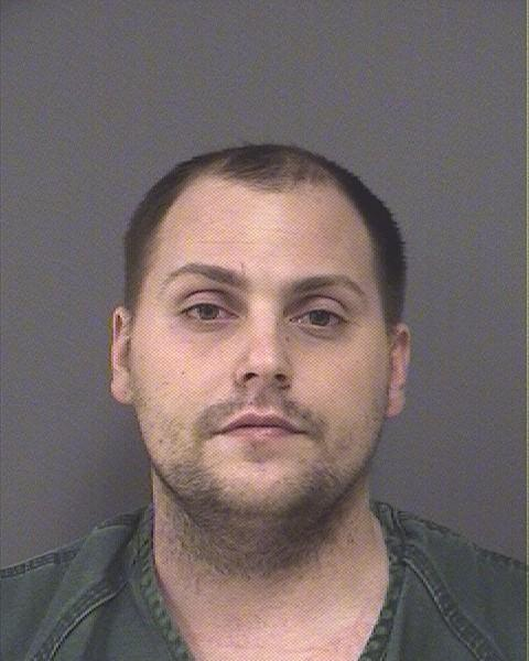 Christopher T. Marsillo, 28, of Lacey (Photo: Ocean County Jail)