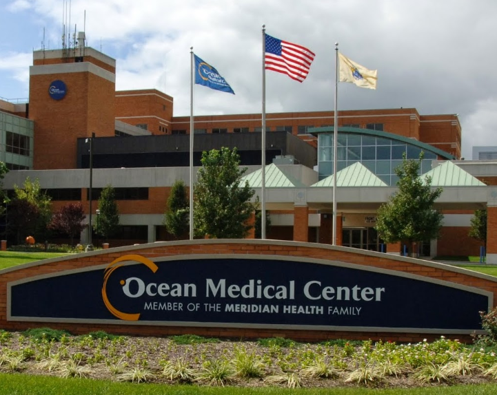 Ocean Medical Center (File Photo)