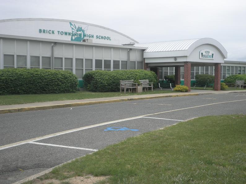 Brick Township High School (File Photo)