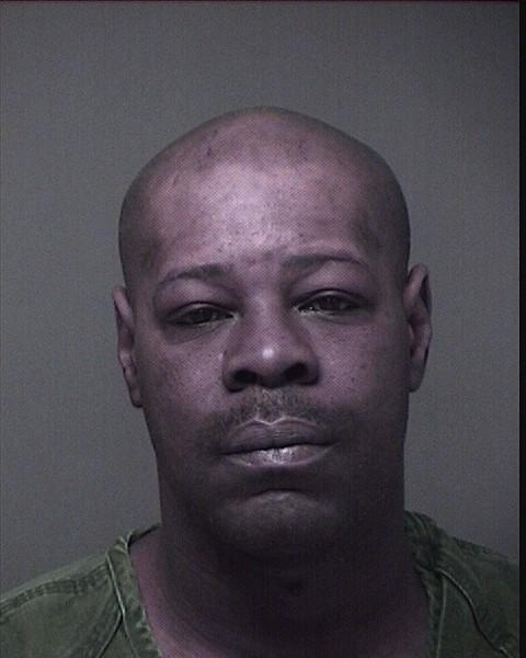Carl A. Creadle, 47, of Lakewood. (Photo: Ocean County Jail)