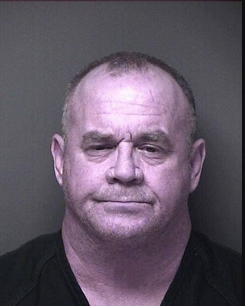 Christopher Dalzell, 58, of Brick Township (Photo: Ocean County Jail)