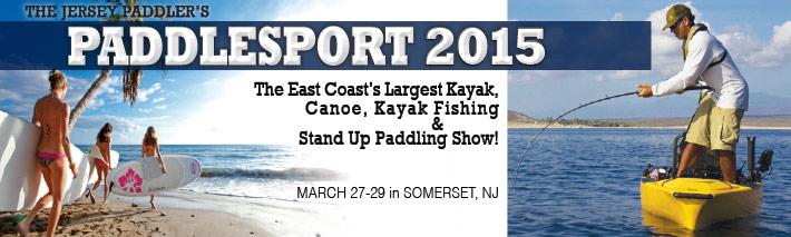 Paddlesport 2015