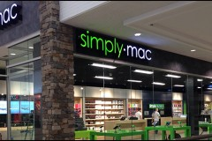A Simply Mac store. (Photo: Simply Mac)