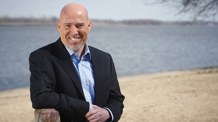 Tom MacArthur (R-3) (File Photo)