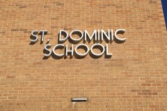 St. Dominic School, Brick, N.J. (Photo: Daniel Nee)