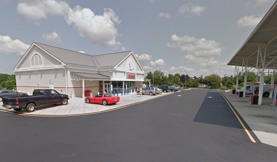 Wawa, Brick, N.J. (Credit: Google Maps)