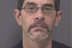 Howard Altman (Photo: Ocean County Jail)