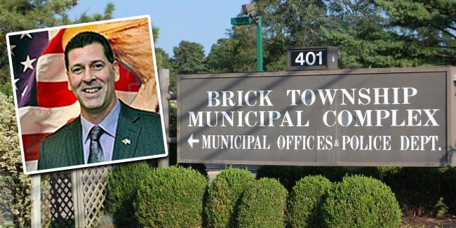 Councilman Bob Moore (inset).