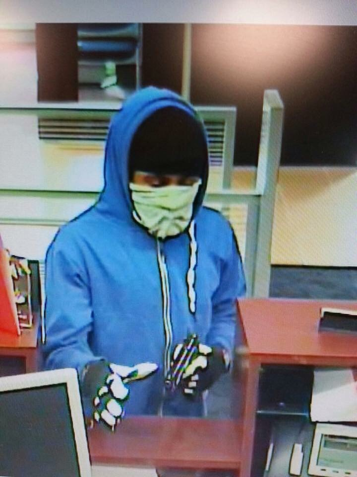 Police Searching For Missing 17 Year Old Trumbull County: Police Searching For Man Who Robbed Route 70 Bank