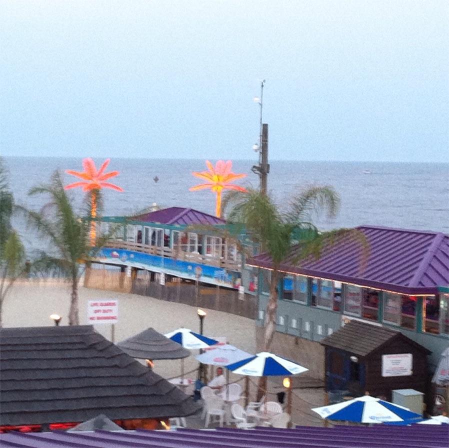 Martell's Tiki Bar (File Photo)