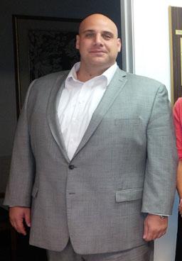 Frank Pannucci, Jr. (Photo: NJ School Boards Association)
