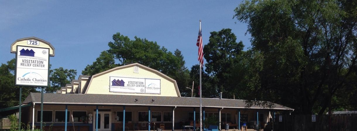 Visitation Relief Center (File Photo)