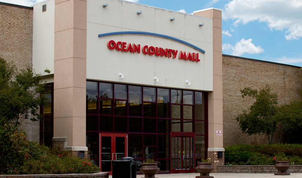 Ocean County Mall (Photo: Simon)
