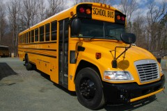School Bus (File Photo/ Bill McChesney/Flickr)