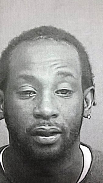 Darneil Reeves (Photo: Ocean County Prosecutor's Office)