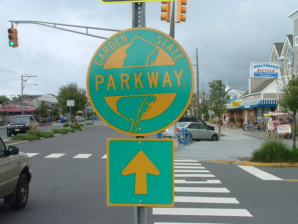 New Brick Parkway Exit Ramps Open This Week Brick Nj Shorebeat News Real Estate Events
