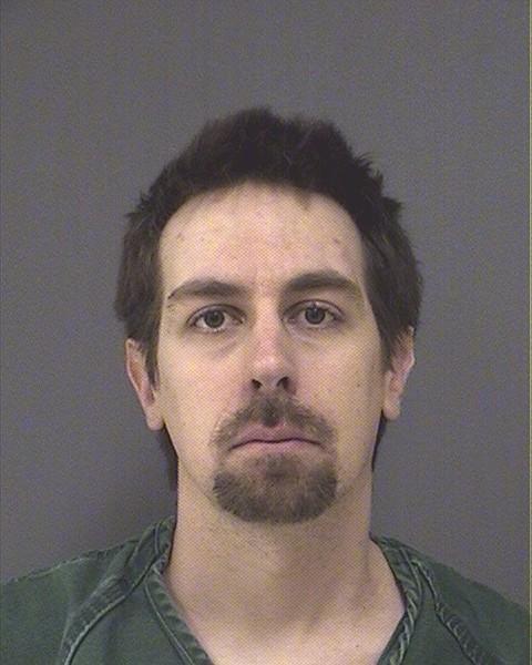 Daniel Roy Plummer (Photo: Ocean County Jail)