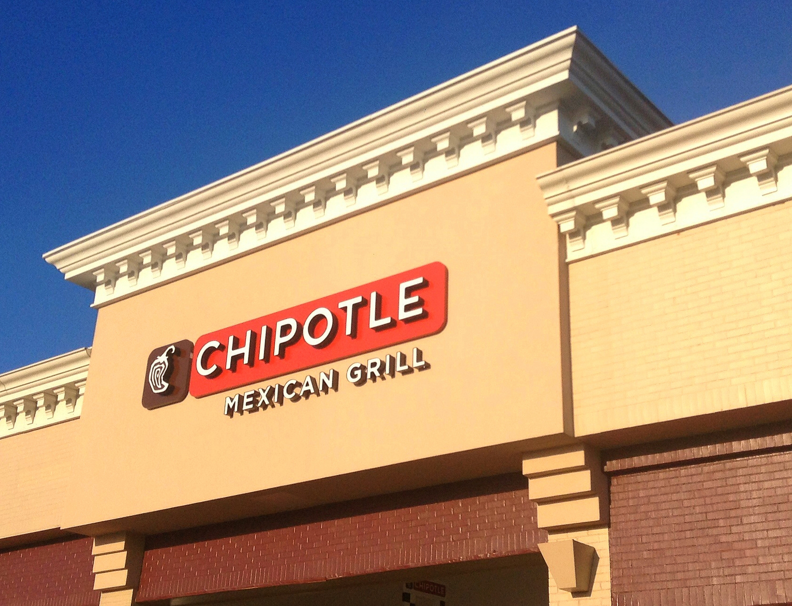 Chipotle (Credit: Mike Mozart/Flickr)