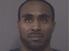 Antoine Henderson (Photo: Ocean County Jail)